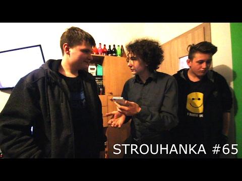 PRAŽÁK / Strouhanka #65 [Speciál]