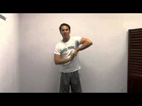 Shoulder Stability Exercise