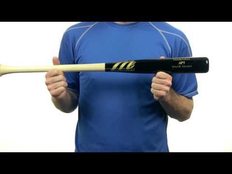 Marucci Albert Pujols Maple Wood Bat: AP5YB Youth