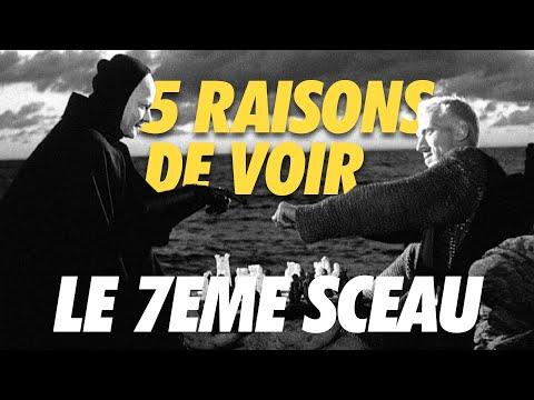 5 raisons de voir Le 7eme Sceau - La Chimeratèque
