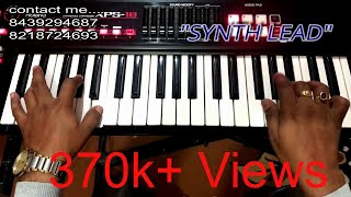 Roland XPS-10 Sample Import, Audio Play Pad and Panel Introduction