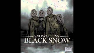 "Snowgoons - ""Raining"" (feat. Brainstorm, Edo G & Jaysaun) [Official Audio]"