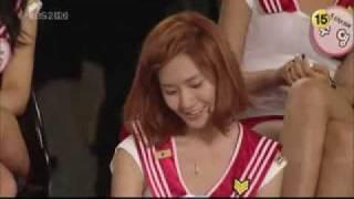 Yoonsic Moment 1 - Sica Love Yoona's Cute Aegyo
