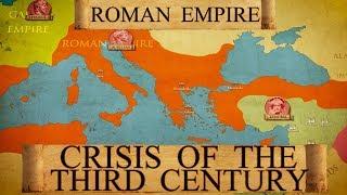Crisis of the Third Century of the Roman Empire DOCUMENTARY