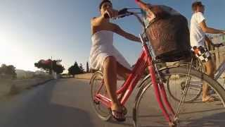 preview picture of video 'Favignana by GoPro'