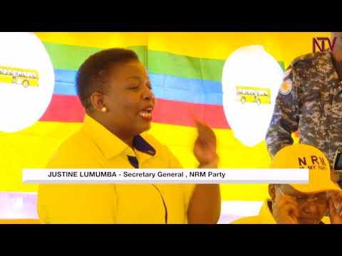 NRM makes victory blueprint