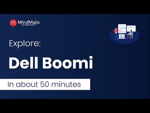 Dell Boomi Tutorial   Explore Dell Boomi In Less Than Hour ...