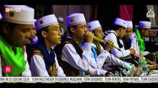 Ya Hayatirruh Voc. Gus Azmi LIVE Milad Gus H. Hafidzul Hakiem Noer Syubbanul Muslimin