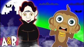 Дом Ужаса | Забавные Мультфильмы Для Детей | Приключения Annie И Ben!