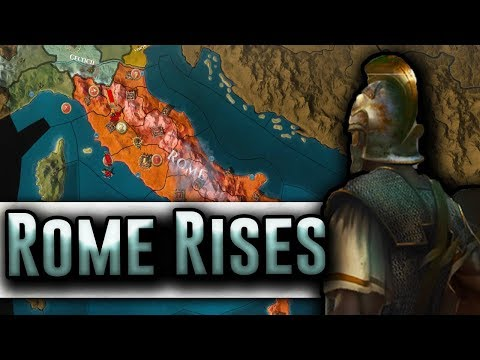 A Must Play Grand Campaign With Strategic Battles - Field Of Glory Empires