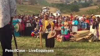 SHEMBE: Umshado WamaNazaretha   Sphamandla Hlongwa & Londiwe Biyela