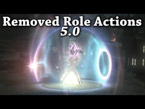 FFXIV ¬ Samurai Shadowbringers Job Actions Discussion - Hi_Im _Fox