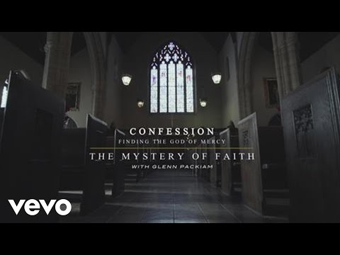 Glenn Packiam - Confession: Finding The God Of Mercy
