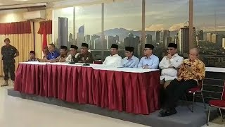 PP Muhammadiyah Berikan Enam Poin Masukan untuk Kebijakan Prabowo-Sandiaga