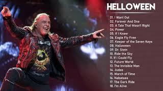 H.E.L.L.O.W.E.E.N Greatest Hits - H.E.L.L.O.W.E.E.N Greatest Hits
