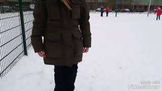 """Неудачные кадры с видео """"типы людей на улице"""""""