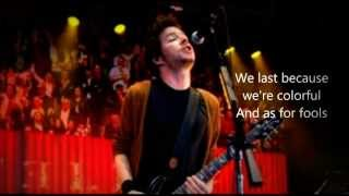Chevelle- Straight Jacket Fashion (Lyrics)