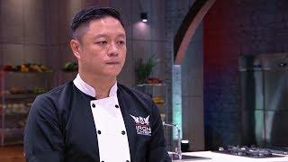 """[Hilight] เชฟพฤกษ์ทวงคืนตำแหน่งจานที่ดีที่สุดได้อีกครั้ง จากโจทย์วัตถุดิบ """"ปลาไหลญี่ปุ่น"""""""