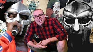 MF DOOM: Worst to Best