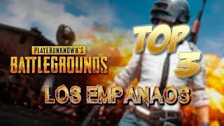 Los Empanaos | playerunknown