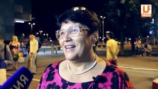 Интервью с мамой Тимура Сафина