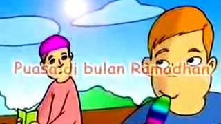 Lagu Lima Rukun Islam  Lagu Anak Islami