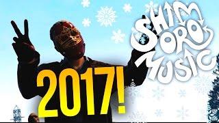 SHIMORO - ВИДЕО-АЛКОГОЛИК! - С НОВЫМ ГОДОМ! ( КЛИП! )
