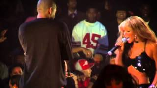 Beyonce & Jay Z - Crazy In Love (Live At Madison Square Garden)