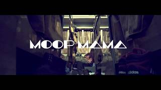 MOOP MAMA   Komplize Live (official Video)