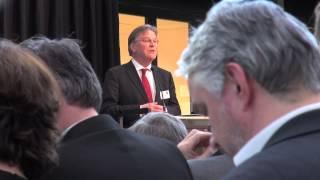 Verslag NL Duurzaam Bouwen Awards 2014