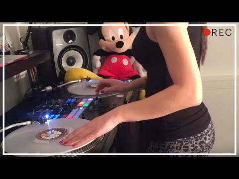 DJ Lady Style – Mix 15/03/2017