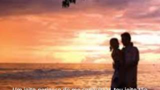 Amo Noite e Dia - Jorge e Mateus  Com Letra ***