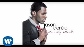 Jason Derulo - In My Head (Official Lyrics Video) - YouTube