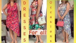Summer Dresses | Evening, Daytime, Casual