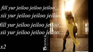 Pronunciación De Halo Beyonce HD