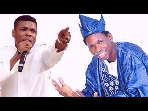 WOLI AGBA COLLABO ALFA SULE LIVE 2019 |DRIVETV MOVIES| Yoruba Comedy movies 2019