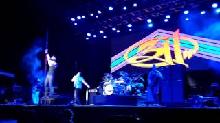 311 - All Mixed Up Live 3-17-17