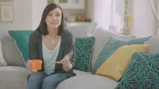 Furniture Village Advert 2014 furniture village - kate and lou casting