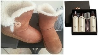 5f146d8554 how to fix ugg boots that got wet - Free Online Videos Best Movies ...