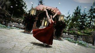 skyrim dance new smp-pe path priview2 - Самые лучшие видео