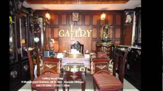 preview picture of video 'جاليري عماد ناجي أثاث وموبيليات المنيا'