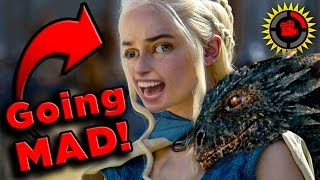 Film Theory: Is Daenerys Going MAD? - Game of Thrones