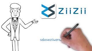 ZiiZii Order Entry video