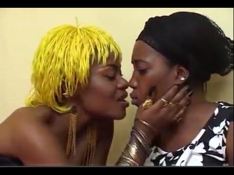 Spiritual Lesbians - Nigerian Nollywood Ghanaian Ghallywood movie