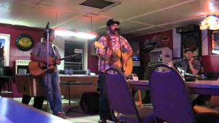 """""""Hammer Going Down"""" by Chris Knight - Cover by Ryan Manuel @ Spooners Marina.avi"""