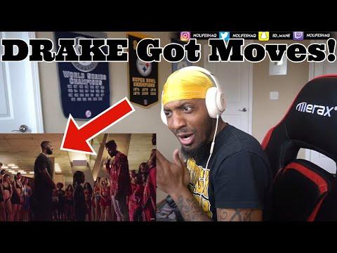 DRAKE WON THE BATTLE !   Chris Brown - No Guidance (Official Video) ft. Drake (REACTION!!!)