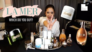 LA MER | WHICH DO YOU BUY? | Cat Arambulo-Antonio