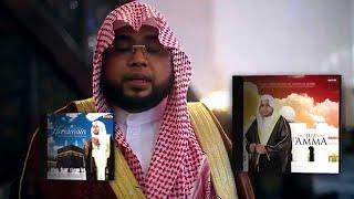 PROMO - Koleksi album Sheikh Abdulkarim Al-Fatani Al-Makki