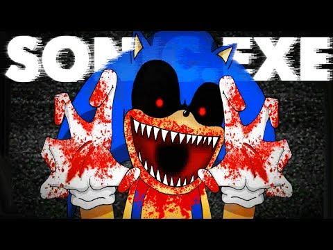 НЕСТРАШНЫЙ СТРАШНЫЙ СОНИК ► Sonic.exe 1 и 2 части