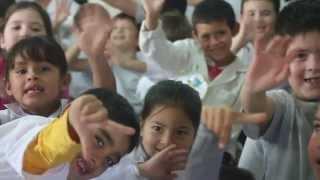 preview picture of video '1er Festival de Teatro Infantil y Cuenta Cuentos en Las Parejas'